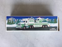 Hess Gas Truck with Helicopter Set Lorton, 22079