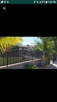 Used Iron Work For Sale In Long Beach Letgo