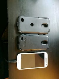 Samsung S4 mini with Otter box  Barrie, L4N