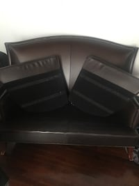 Awesome little couch was $130 Pensacola