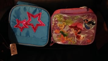 NEW lunch boxes great buy