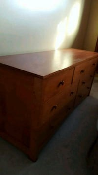 Bedroom dresser, hand crafted Richmond Hill, L4C 3H3