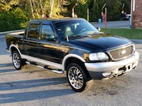 2001 Ford F-150 New Castle, 19720