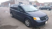 2008 DODGE CARAVAN WITH PROPANE FUEL, LIKE  HYBRID Mississauga, L5C 1W4