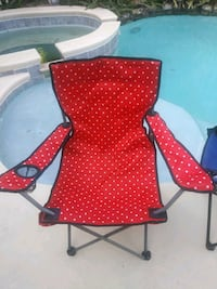 2 lounge chairs with beer/water holder Indialantic, 32903
