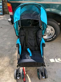 Sit n Stand stroller Warrior, 35180