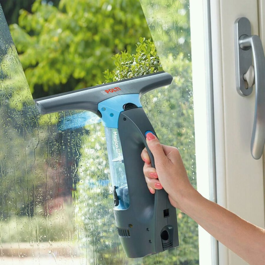 Magic window and surface cleaner