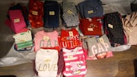 4T girl mixed brands fall/winter clothes Oakville