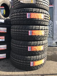 """33"""" / 35"""" /  [TL_HIDDEN] 5 / 315 SIZE TIRES MESSAGE FOR QUOTE"""