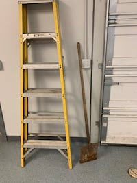 Variety of used garden and winter tools Toledo, 43614