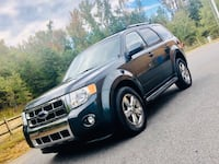 2009 Ford Escape Woodbridge