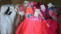 Dresses 24 months and 2 t Syracuse, 13208