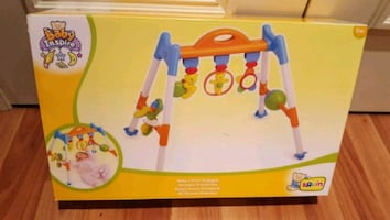 Baby First Play Gym