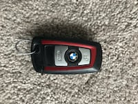2014-present BMW remote  Broken Arrow, 74011