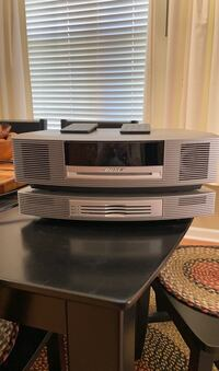 Bose Wave Music System with Multi-CD Changer - Virginia Beach, 23456