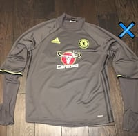 Chelsea FC Training Kit Fonthill, L0S 1E2
