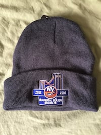 New York Islanders Inaugural Season Brooklyn Reebok NHL Hockey Knit Beanie Cap Tempe, 85281