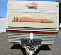 Old Trailer Aljo Aly Sioux Falls, 57105