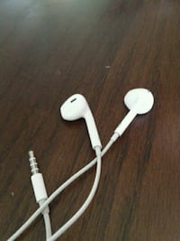 Apple EarPods Gatineau, J9H