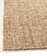 Natural Fibers Rug, 8x10 Lawrence, 01843