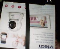 vtech wi fi pan and tilt HD video monitor Vancouver, V6A 1P3