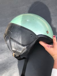 Awesome scooter motorcycle helmet  Washington, 20002