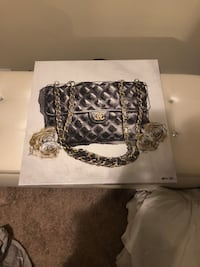 Chanel bag Painting Tampa, 33619