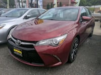 2015 Toyota Camry District Heights