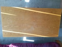 rectangular brown wooden coffee table Liverpool, 13090