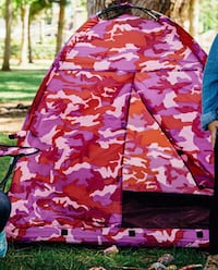 New never used pink, brown and purple  camouflage  Dothan, 36303