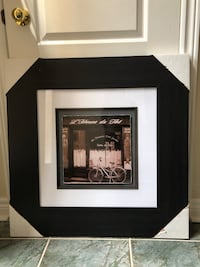 French Bistro Frame
