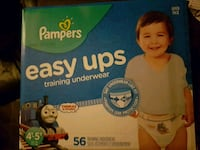 BRAND NEW  Pampers Training Pants Welland, L3B 1Y7