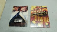 Titanic and Stage print wall arts Calgary, T2J 0E6