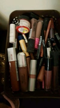 assorted drug store and high end lipsticks  St. Catharines, L2R 1S9