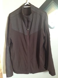 Lulu lemon men's athletic zip up jacket. Calgary, T2C 1J5