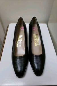 Salvatore ferragamo shoes size 6n Queens, 11354