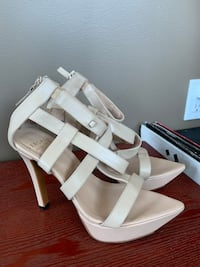 Real Versace high heel shoes!  Calgary, T2R 0L8