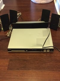 DVD Home Theater Mississauga, L5A 2P6
