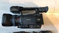 Canon HD FULL 1080p Camcorder Chantilly, 20151