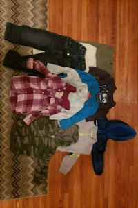 2T boys fall/winter clothes Hagerstown