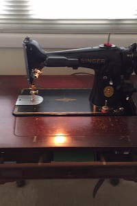 Antique Singer Sewing Machine  Wall Township, 07753