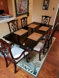 Dining Table 6 Chairs Lorton, 22079