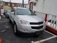 Chevrolet - Traverse - 2010 Baltimore, 21224