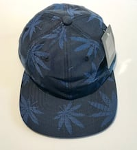 HUD  fitted cap Los Angeles, 91606