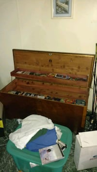 Lane cedar chest Spring Hill, 34610