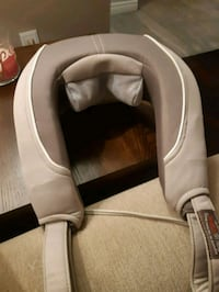 Heated Shiatsu Neck Massager Cambridge, N3C 4L3