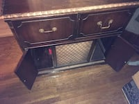 Vintage Crosby stereo cabinet. Tube am/fm radio. Please see pics for details Williamsport, 17701