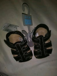 Brand new baby sandals 0-3 months Tampa, 33647