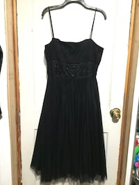 BRAND NEW Black David's Bridal dress size 14 Shippensburg, 17257