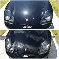 REMOVE SCRATCHES, RUST REPAIRS, PROTECTION WRAPS & Montréal, H4R 0A1